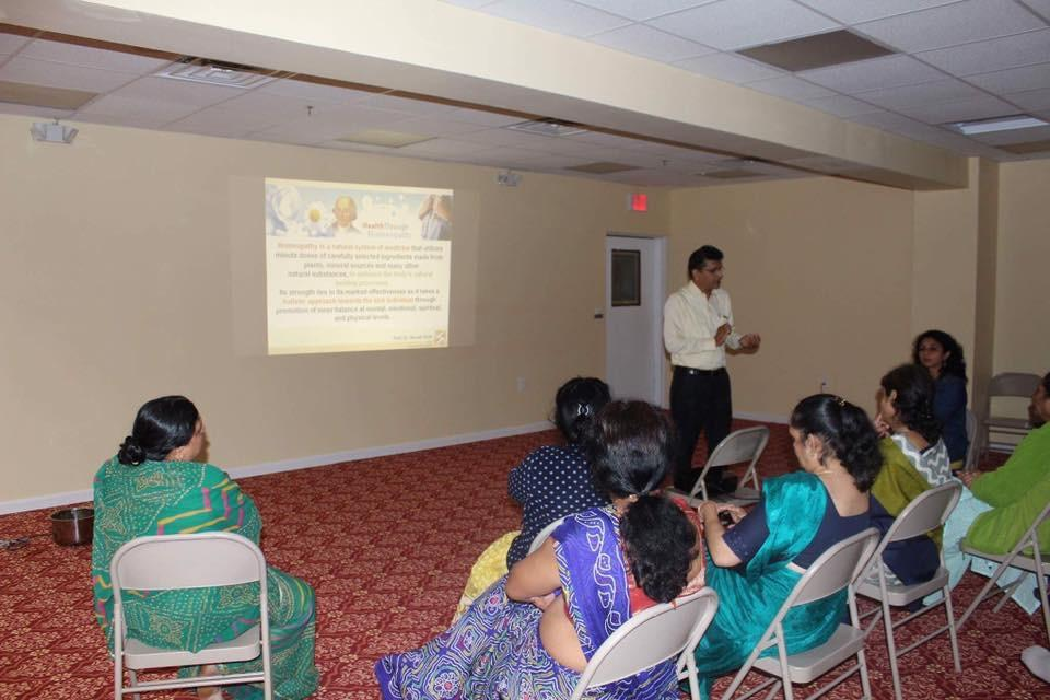 Homeopathic Workshop