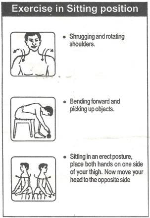 Exercises for vertigo dizziness